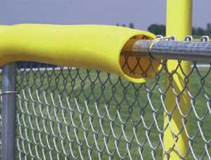 Poly-Cap Fence Protection – Douglas Sports